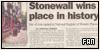 Stonewall: