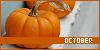 Months: October: