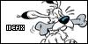 Asterix: Idefix (Dogmatix):