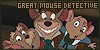 Basil, the Great Mouse Detective: