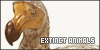 Extinct Animals: