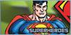 General: Superheroes: