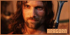 Lord of the Rings: Aragorn 'Strider':