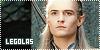 Lord of the Rings: Greenleaf, Legolas: