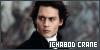 Sleepy Hollow: Crane, Ichabod:
