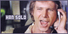 Star Wars: Solo, Han: