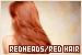 Hair: Redheads: