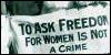 Suffragettes: