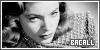 Bacall, Lauren: