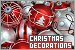 Christmas Decorations / Displays: