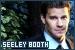 Bones: Booth, Seeley: