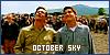 October Sky: