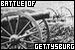 Battle of Gettysburg, The: