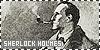 Sherlock Holmes: Holmes, Sherlock: