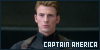 Captain America: Rogers, Steve 'Captain America':